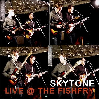 Skytone - Live At Fish Fry