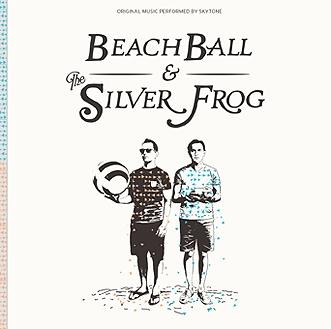 BeachBallAndSilverFrog_store
