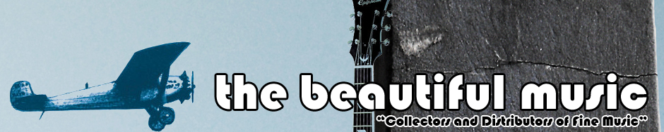 thebeautifulmusic.com
