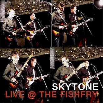 Skytone - Live At Fish Fry