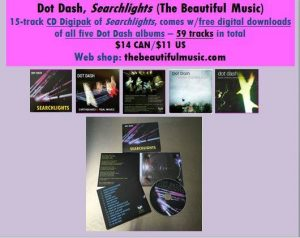 Dot Dash Special Offer